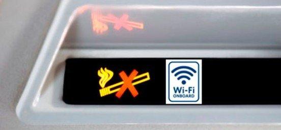 Iberia tendrá WiFi a bordo en sus aviones