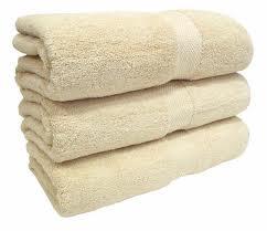 Tips para mantener las toallas suaves y esponjosas