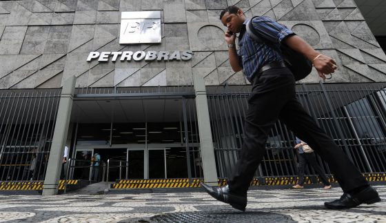 La NSA también habría espiado a Petrobras