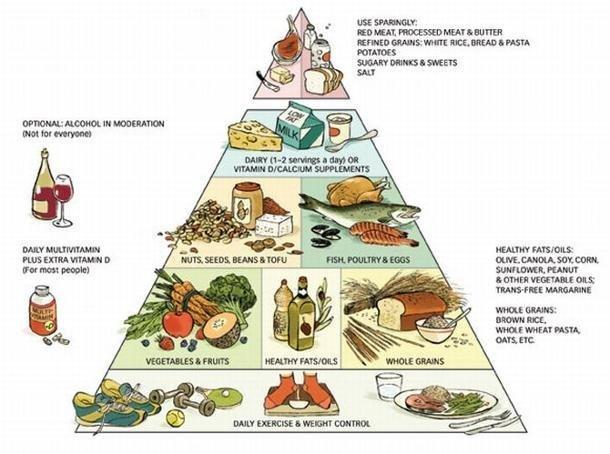 Es saludable ser vegano?