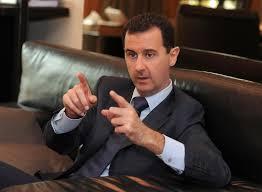 Al Assad se presentará a las próximas elecciones presidenciales