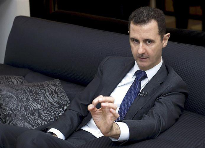 Al Assad se presentará a las próximas elecciones presidenciales, pese a la guerra civil en Siria