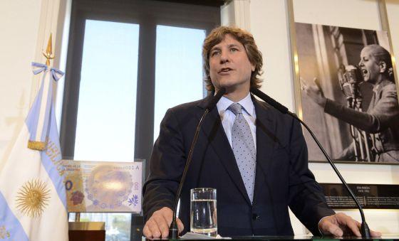 El Banco Mundial vuelve a prestarle dinero a Argentina