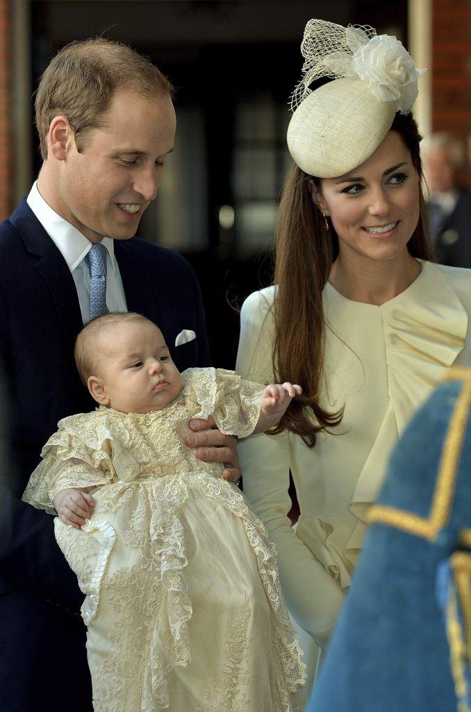 Conoce el controvertido regalo de Pippa al príncipe Jorge