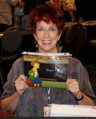 Muere Edna Krabappel, de 'Los Simpsons'