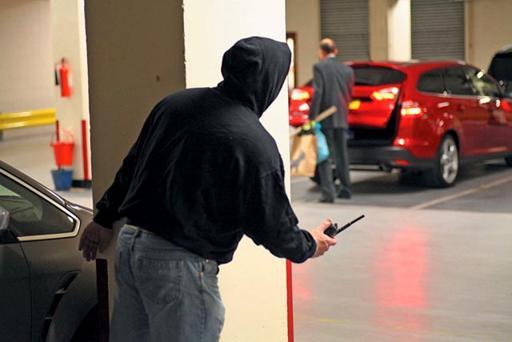 Tips: ¿Qué hacer si te roban el coche?