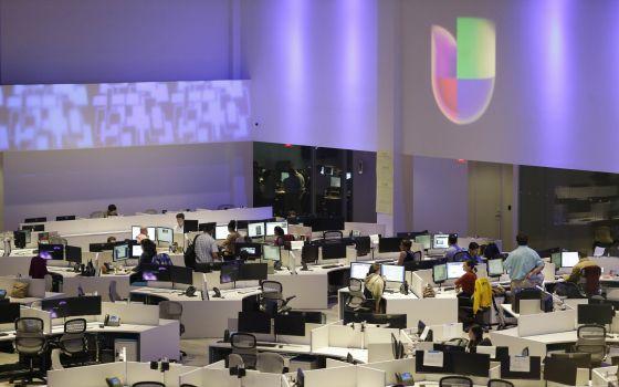 Fusion: El canal en inglés de Univision y ABC para jóvenes hispanos