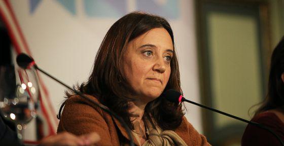 """Rosa Vidal dimite por falta de confianza"""" en el Gobierno valenciano¡"""
