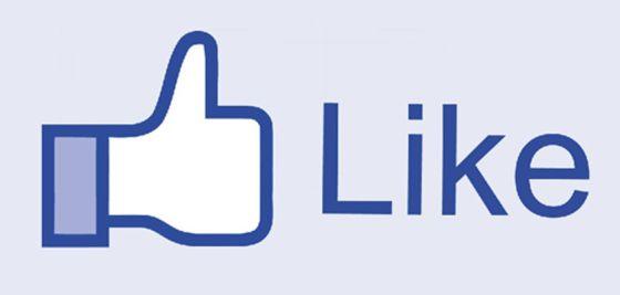 Facebook elimina el 'pulgar like'¡