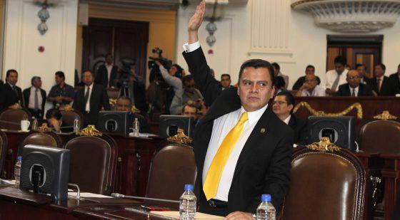 La izquierda mexicana involucrada en fraude millonario¡