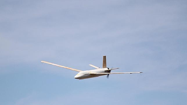 Insólito: Crean pila de combustible ultraligera para aviones sin tripulación¡