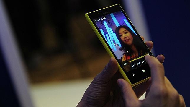 Los smartphones le ganan terreno a los móviles tradicionales¡