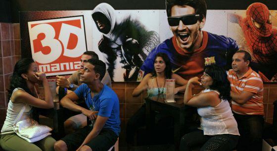 Cuba niega un retroceso en la actualización del modelo económico