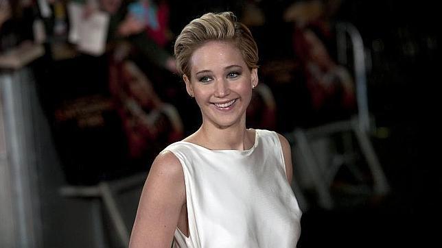 Jennifer Lawrence habla sobre Miley Cyrus¡