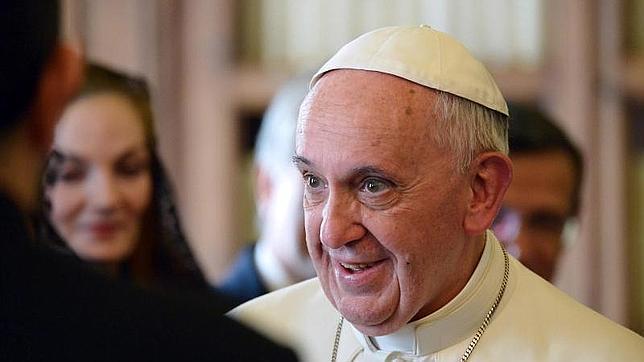 El Papa publica hoy la exhortación apostólica 'Evangelii Gaudium' (La alegría del Evangelio)¡