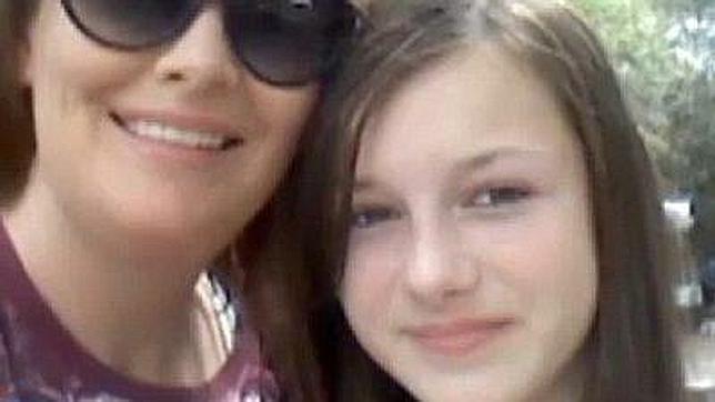 La madre de Rebecca Sedwick lucha para que el ciberacoso sea delito criminal¡