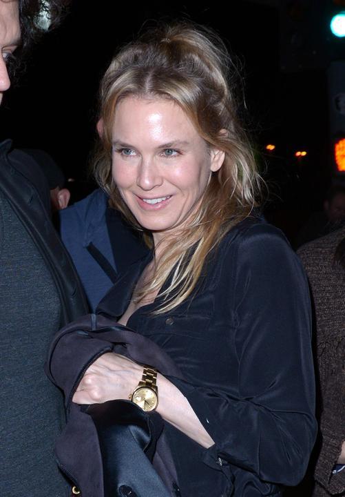 La nueva cara de Renée Zellweger tras el bótox