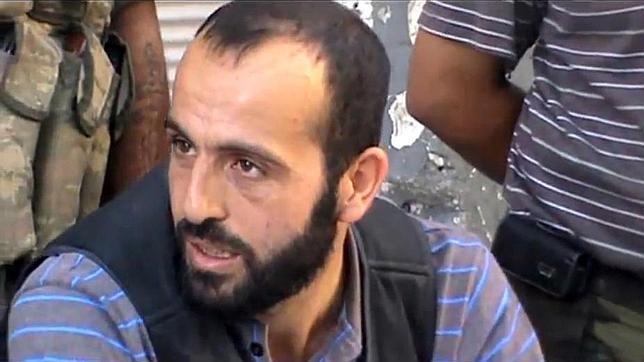 Muere Abdelqader Salé, uno de los líderes de la rebelión en Siria¡