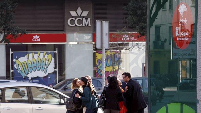 Las entidades bancarias españolas cerrarán el 20% de sus sucursales¡