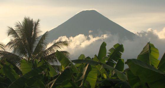 Nicaragua produce energía no contaminante con sus volcanes