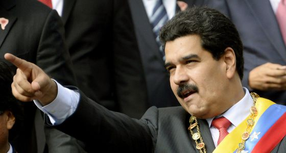 Venezuela quiere limitar las noticias sobre inseguridad¡