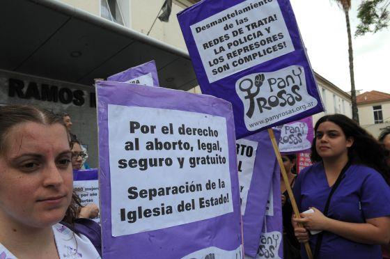 Insólito: Fué violada y ahora la obligan a ser madre¡