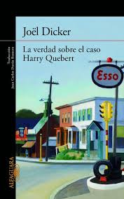 La verdad sobre el caso Harry Quebert: Elegido el mejor libro del 2013
