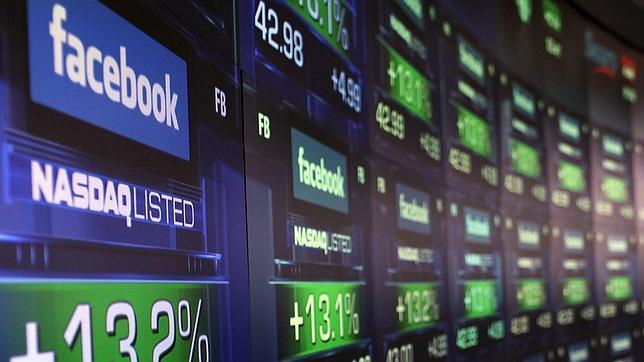 Demandan a Facebook por 'engañar a los inversores'¡