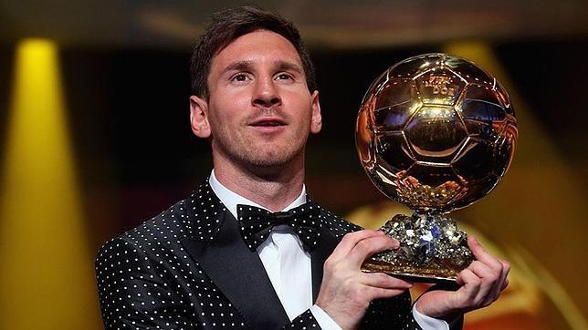Quién ganará el Balón de Oro de 2013?¡