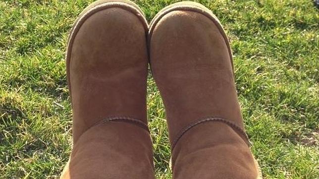 Las botas UGG son las más buscadas en el Black Friday¡