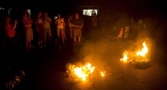 Argentina: 3 muertos por la ola de calor