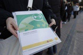 Insólito: Oferta de trabajo descarta a mayores de 35 años