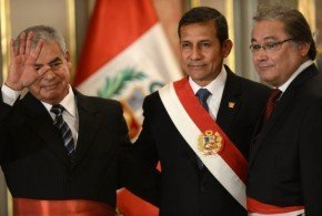 Wikileaks peruano complica al Gobierno de Ollanta Humala