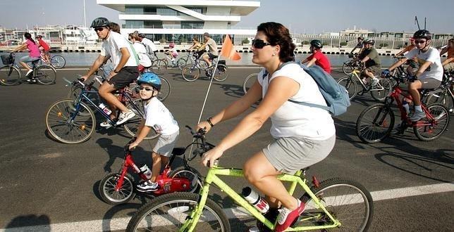 El Ayuntamiento de Valencia aprueba el Plan de Movilidad Urbana Sostenible
