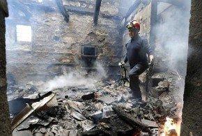 Los gallegos podrán colaborar con la restauración del santuario de Muxía