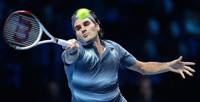Roger Federer ha fichado a Stefan Edberg