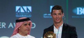 Cristiano Ronaldo dice que merece todos los años el Balón de Oro