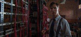 El actro Benedict Cumberbatch interpretará al matemático Alan Turing - Fotos