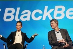Blackberry despide a la cantante y compositora Alicia Keys