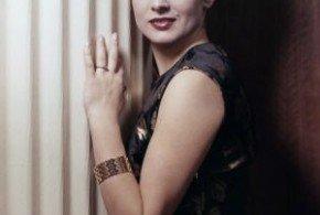 Ellen Rometsch: La mejor relación sexual de JFK - Fotos