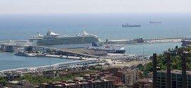 Barcelona quiere prohibir nuevos hoteles en el centro de la ciudad