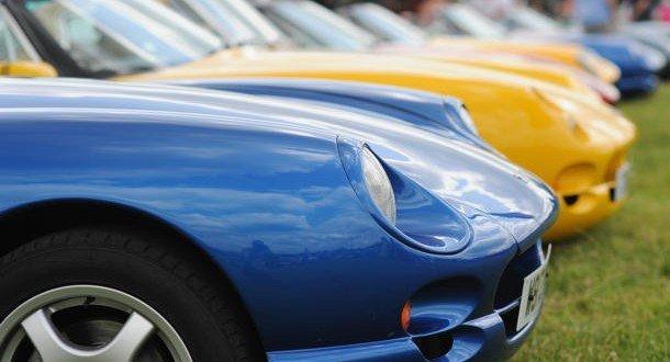 Suben las ventas de coches en 2013