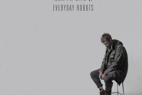 Everyday Robots: El primer disco en solitario de Damon Albarn (Blur y Gorillaz)