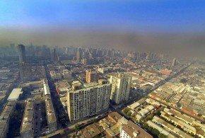 Ola de calor en Chile provoca numerosos incendios