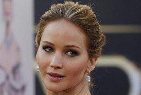 Jennifer Lawrence se pelea con Joan Rivers