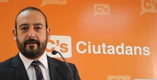 Jordi Cañas es investigado por presunto fraude fiscal
