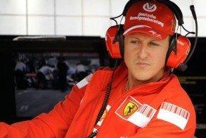 El homenaje de Ferrari a Schumacher en su cumpleaños
