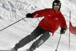 Michael Schumacher continúa en coma