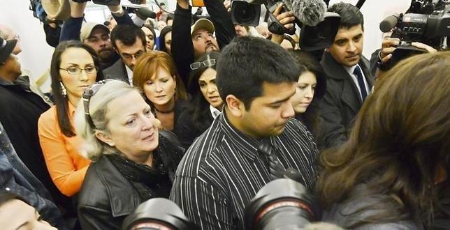Texas: Desconectan del respirador a embarazada en muerte cerebral