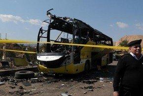 Grupo islamista lanza ultimátum para que los turistas se vayan de Egipto